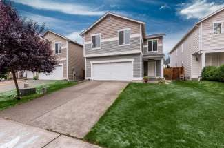 21421 SE 289th Way, Kent, WA  98042