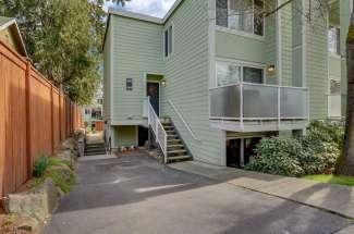 8800 20th Ave NE, B108, Seattle, WA  98115