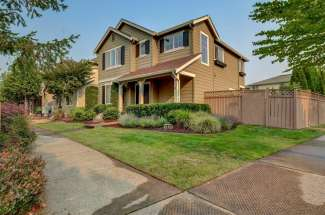 6609 E Crest View Loop SE, Snoqualmie, WA 98065
