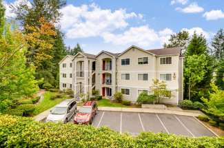 10721 Valley View Rd, Unit B-304, Bothell, WA  98011