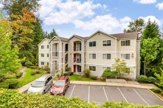 10721 Valley View Rd, Unit B304, Bothell, WA  98011