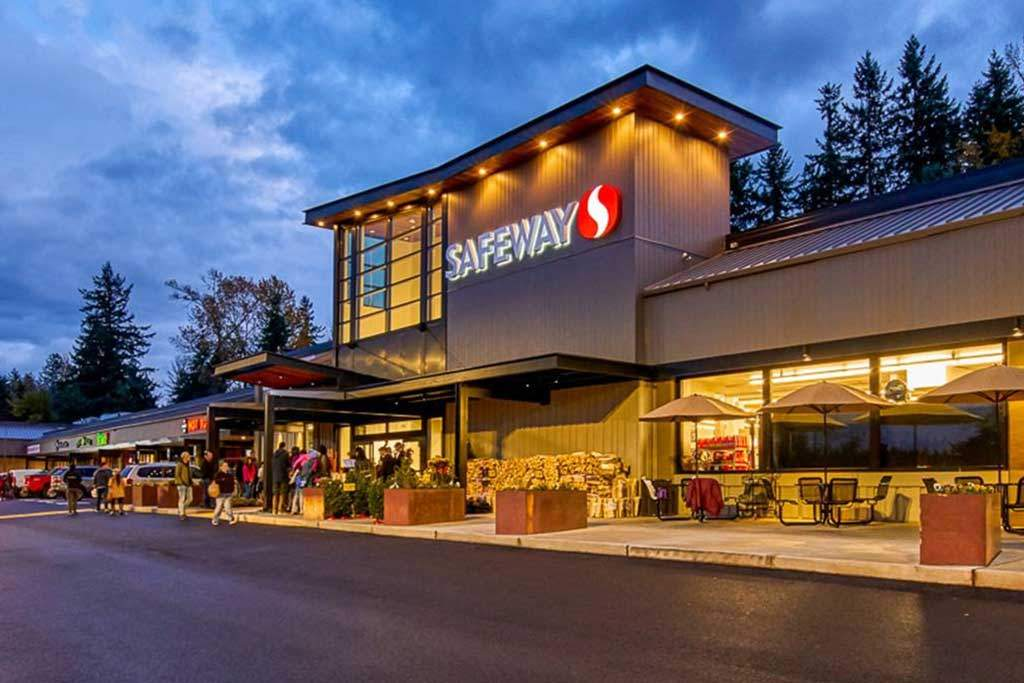 Eastgate Shopping Plaza | Safeway