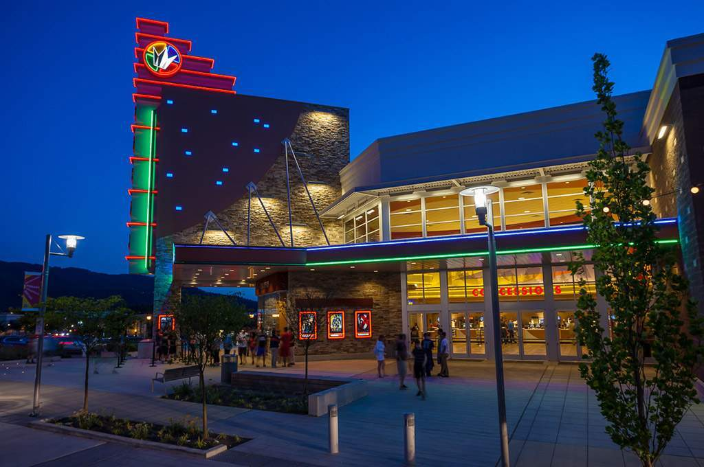 Regal Cinemas at the Highlands