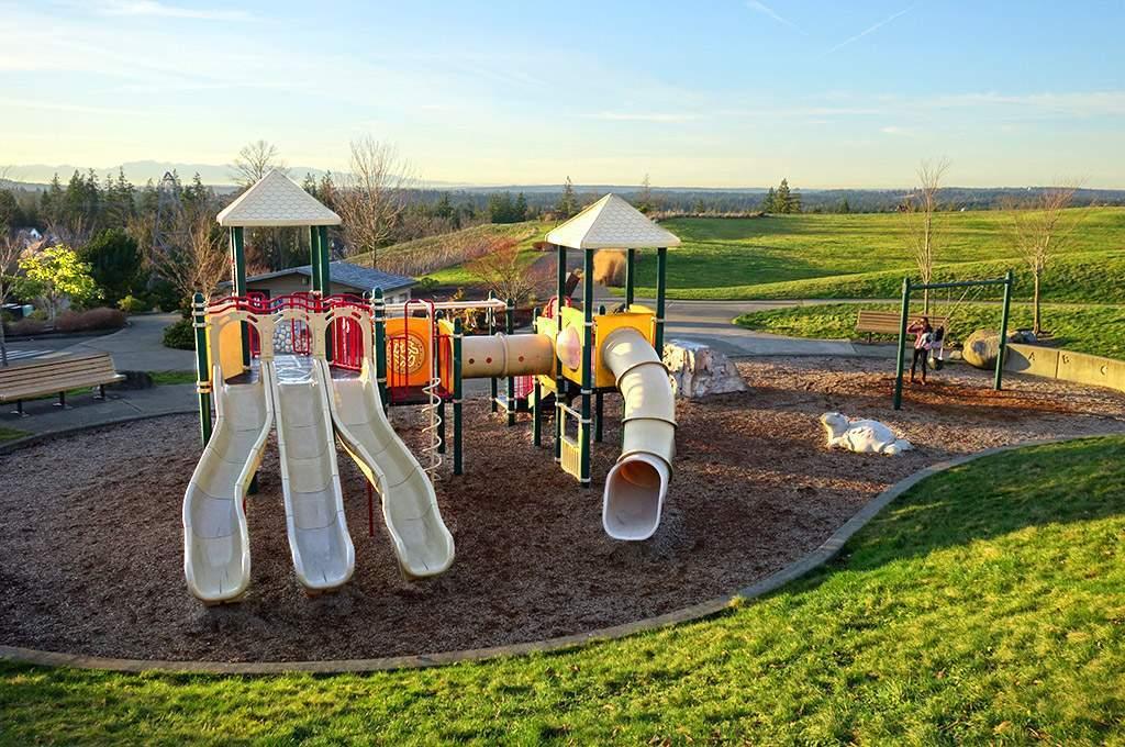 Grandview Park Playgound