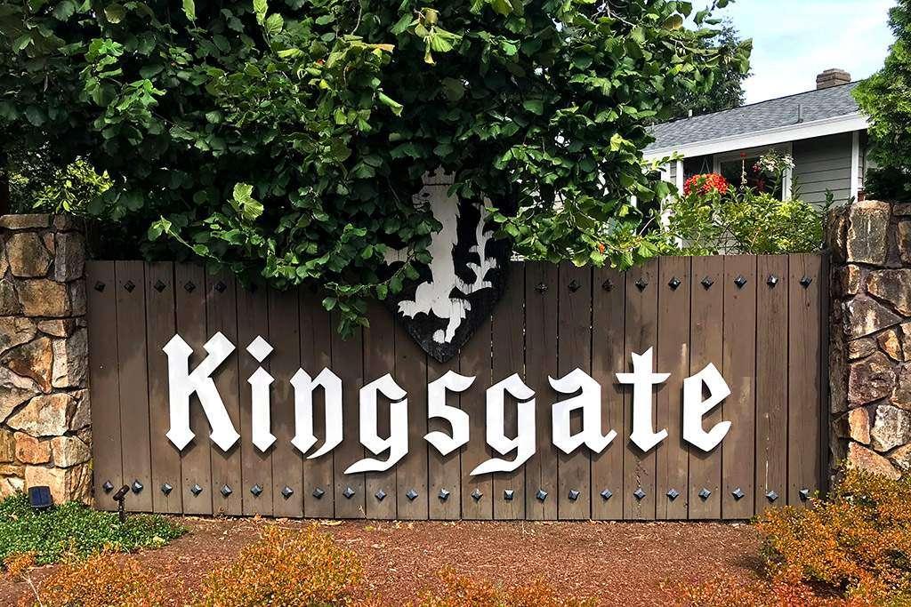 Kingsgate