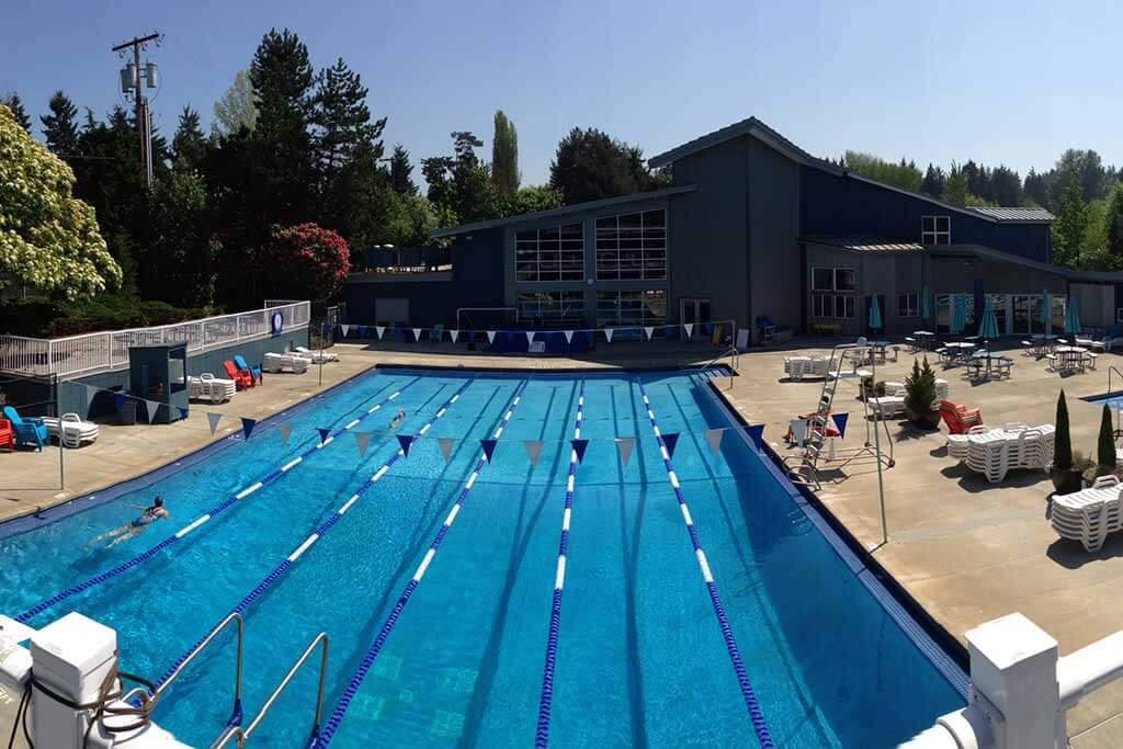 Samena Swim Club