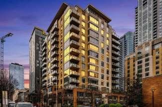 910 Lenora St, #S609, Seattle, WA  98121