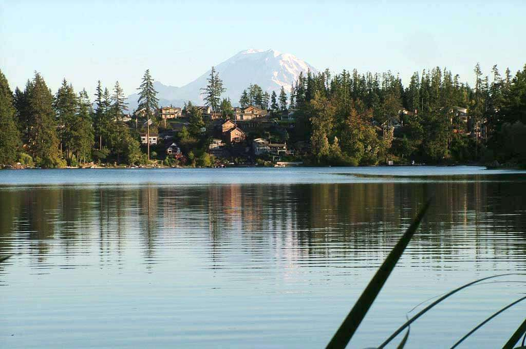 Lake Wilderness