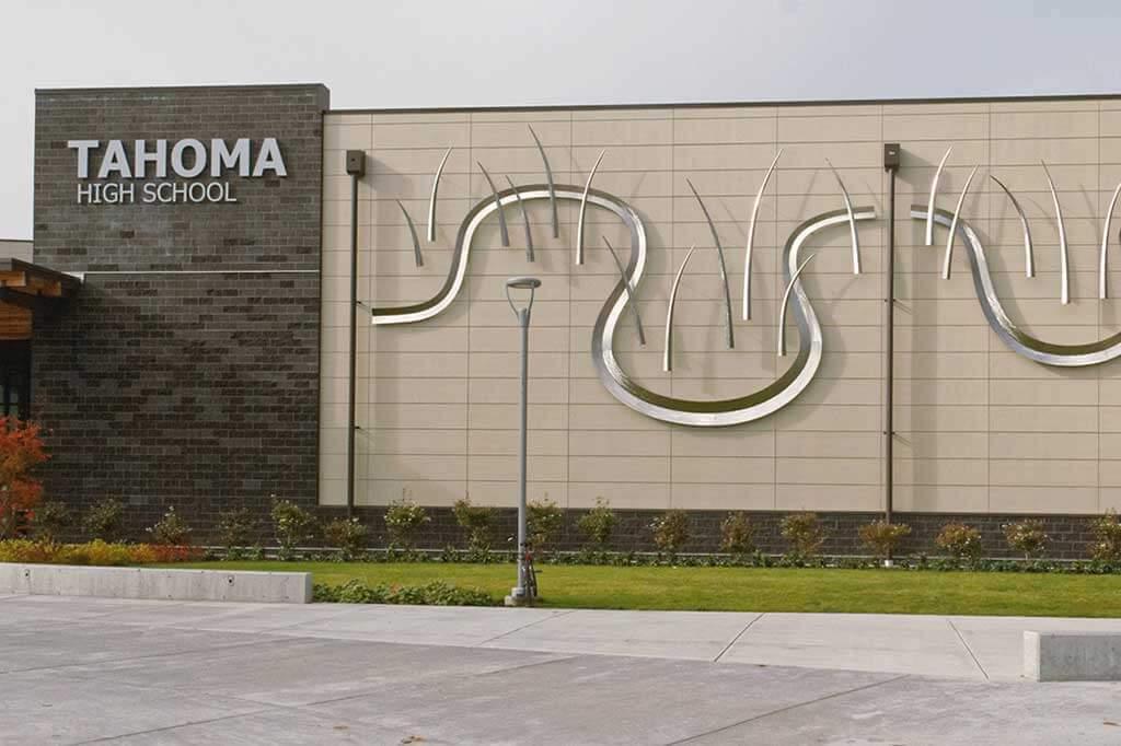 Mount Tahoma HS