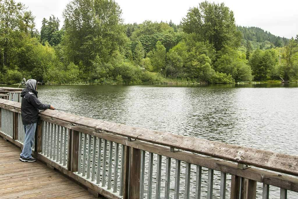 Lake Boren