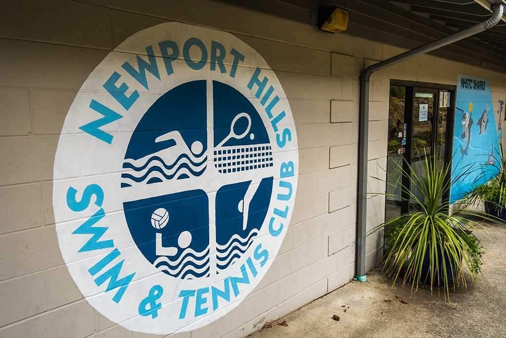 Newport Swim Club