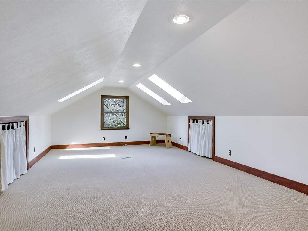 Attic / Bonus Room