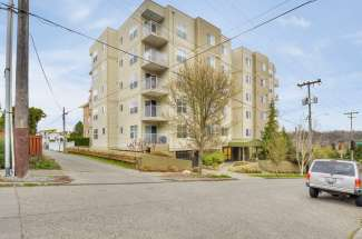 3120 SE Avalon Way Unit 402, Seattle, WA  98126