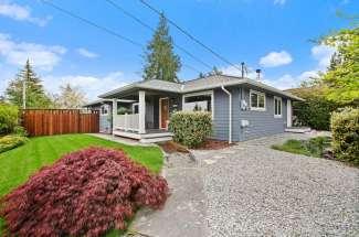4921 SW Charlestown St, Seattle, WA  98116