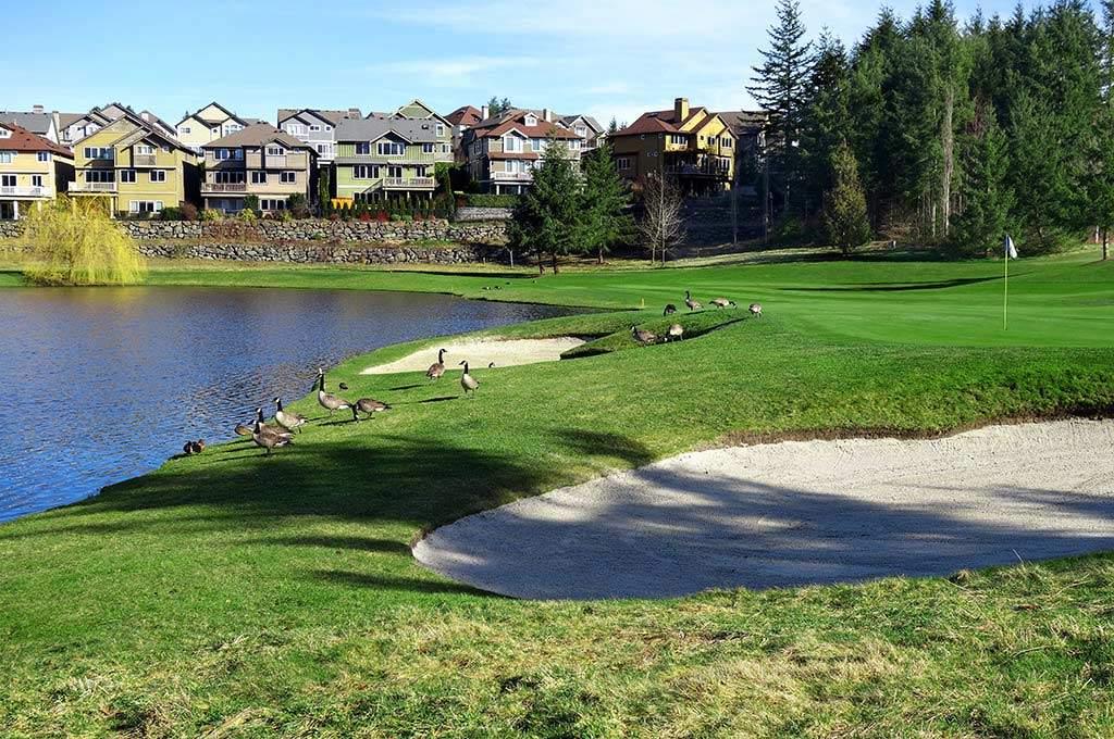 Snoqualmie Golf Course