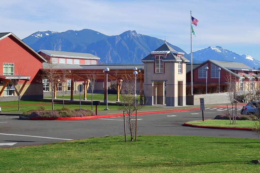 Cascade View Elementry School