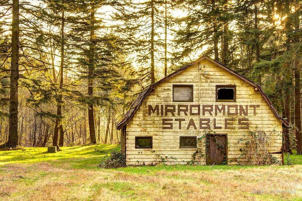 Mirrormont & Tiger Mountain