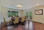 Dining Room - Virtually Staged