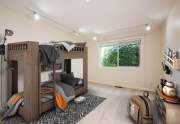 Guest Bedroom - Virtually Staged
